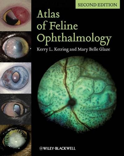 Atlas of Feline Ophthalmology