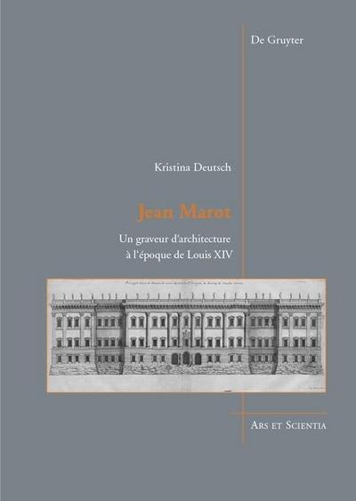 Jean Marot