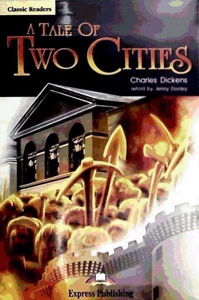 A tale of two cities set +cd