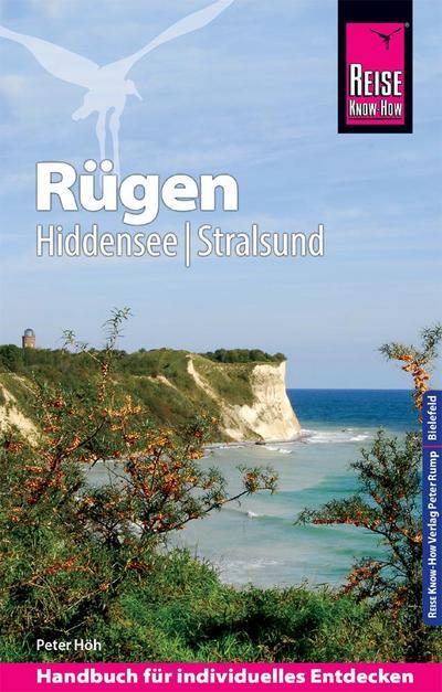 Reise Know-How Reiseführer Rügen, Hiddensee, Stralsund
