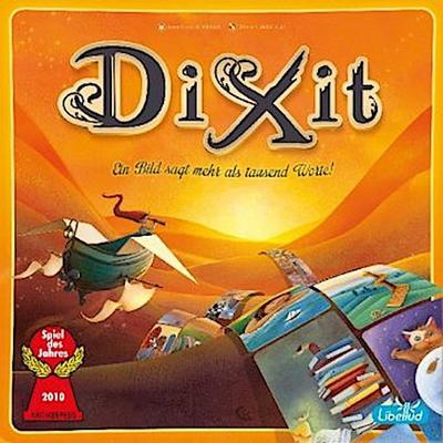 Dixit (Spiel)