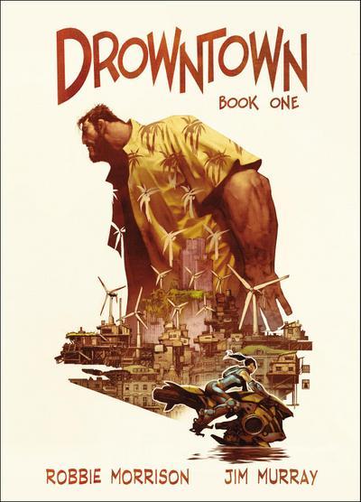 Drowntown