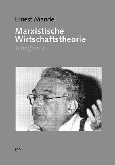 Marxistische Wirtschaftstheorie