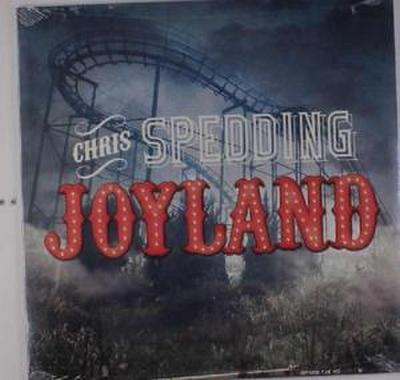 Spedding, C: Joyland