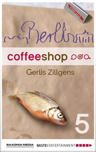 Berlin Coffee Shop - Episode 5