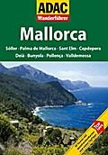 ADAC Wanderführer Mallorca   ; ADAC Wanderfüh ...