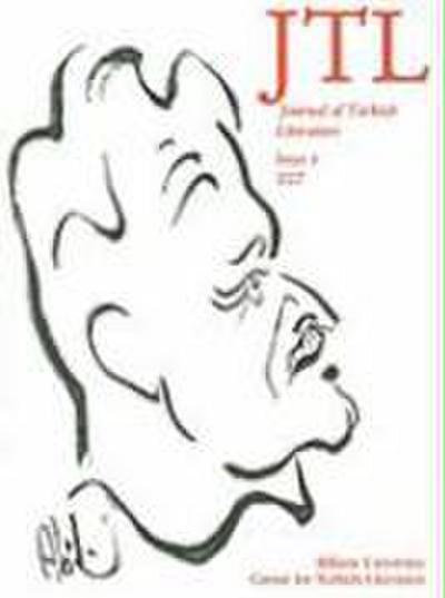 Journal of Turkish Literature: Issue 4