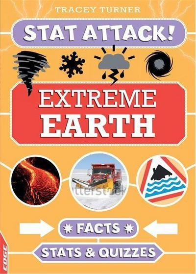 EDGE: Stat Attack: Extreme Earth Facts, Stats and Quizzes