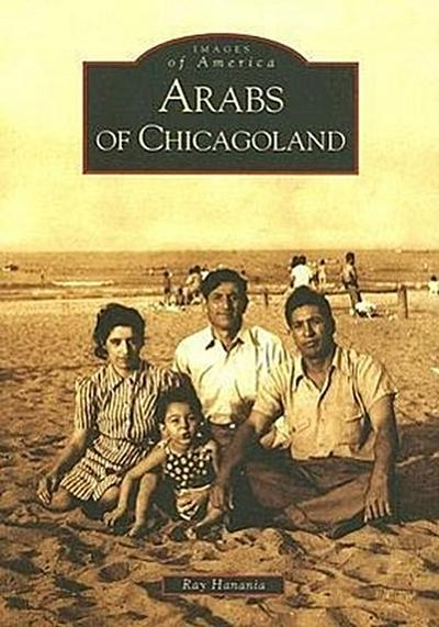 Arabs of Chicagoland