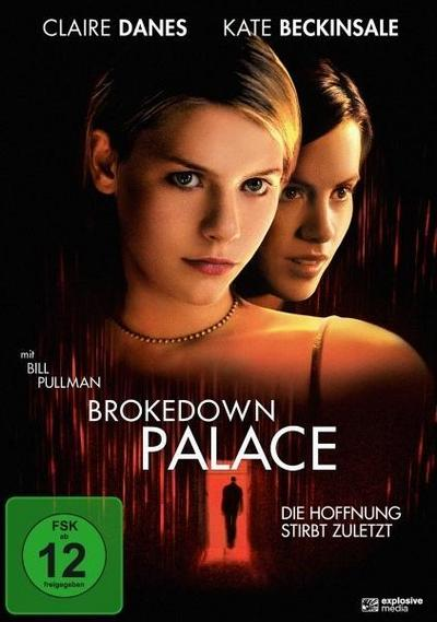 Brokedown Palace - Die Hoffnung stirbt zuletzt, 1 DVD