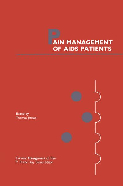 Pain Management of AIDS Patients