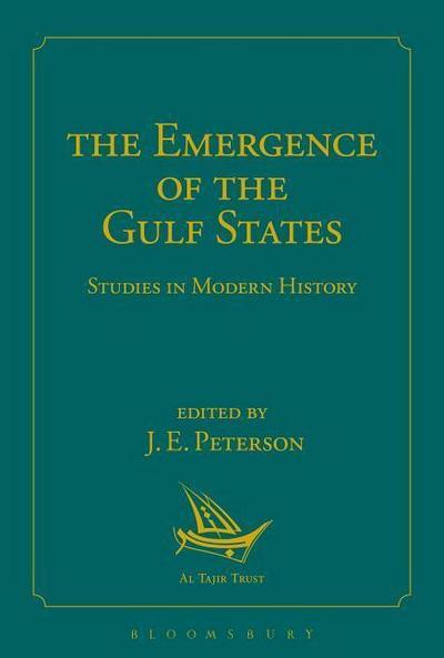 Emergence of the Gulf States