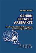 Gehirn Sprache Artefakte