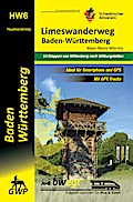 Limeswanderweg Baden-Württemberg HW6