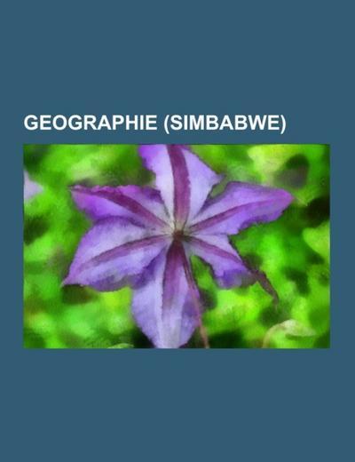 Geographie (Simbabwe)