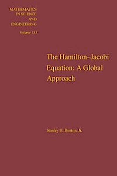 Hamilton-Jacobi Equation: A Global Approach