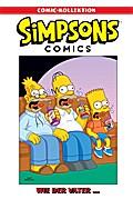 Simpsons Comic-Kollektion 6