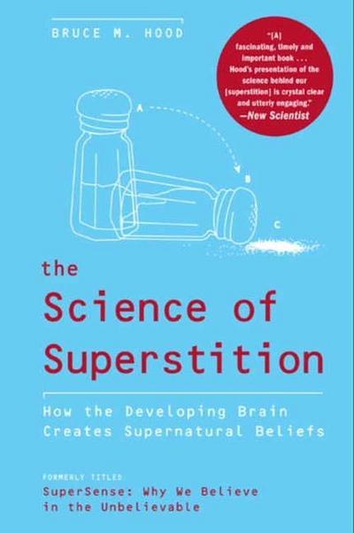 Science of Superstition