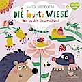 Die bunte Wiese – Wo ist der Unterschied?; Bu ...