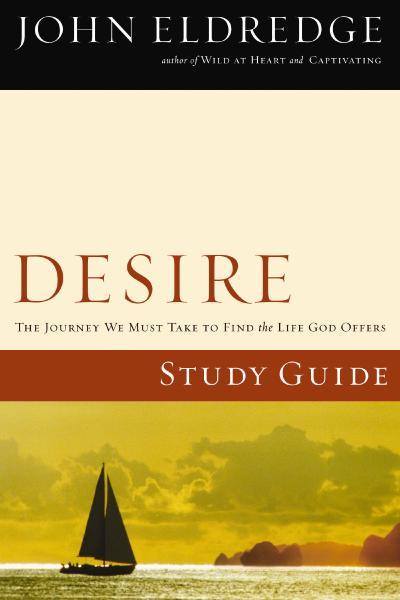 Desire Study Guide