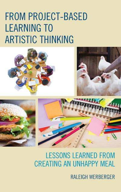 From Project-Based Learning to Artistic Thinking