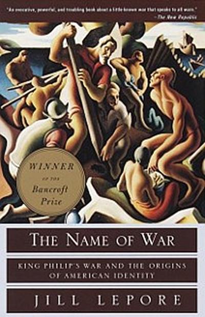 Name of War