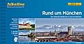 Bikeline Radatlas München 1 : 50 000