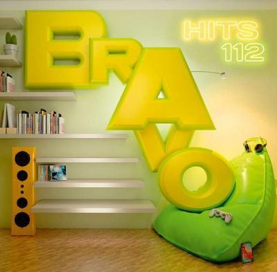 Bravo Hits Vol. 112