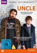 UNCLE - Die komplette Serie