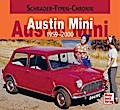 Austin Mini: 1959-2000 (Schrader-Typen-Chroni ...