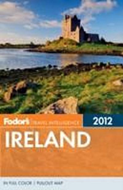 Fodor's Ireland 2012