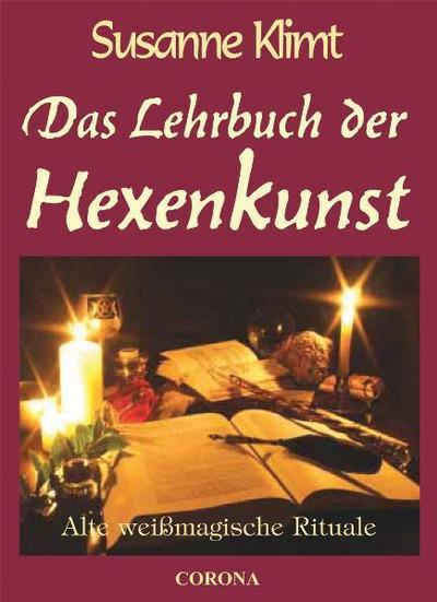 Das Lehrbuch der Hexenkunst
