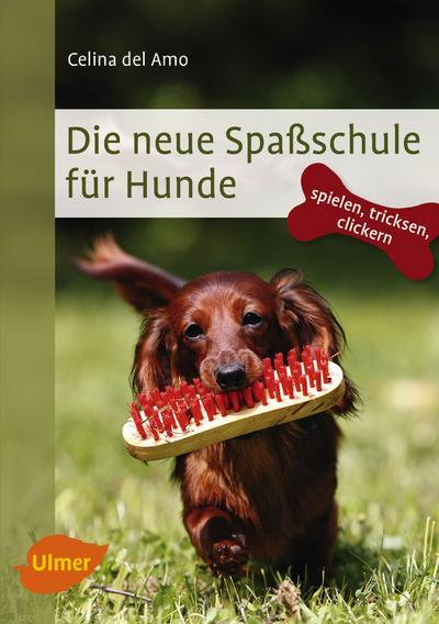 Die neue Spaßschule für Hunde