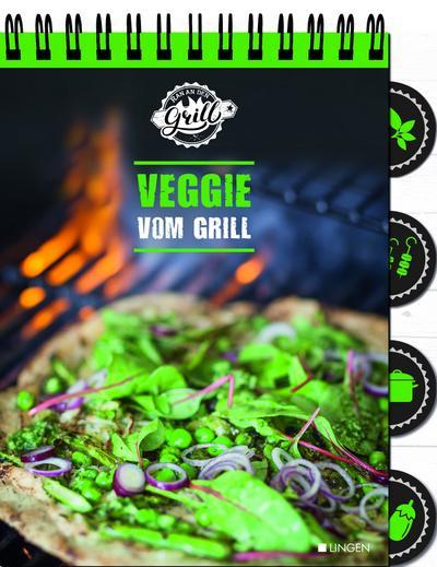 Ran an den Grill - Veggie Grillen