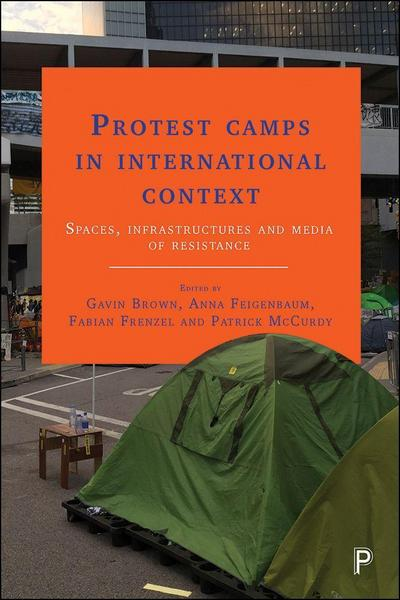 Protest camps in international context