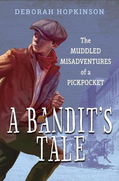A Bandit's Tale The Muddled Misadventures Of A Pickpocket