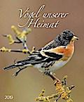 Vögel unserer Heimat 2019