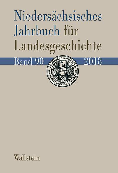 Niedersächsisches Jahrbuch für Landesgeschichte 90/2018