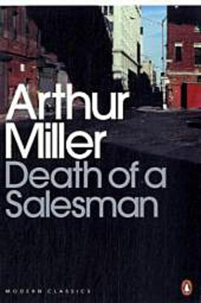 Death of a Salesman (Penguin Plays)