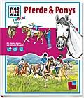 Was ist was junior, Band 05: Pferde & Ponys