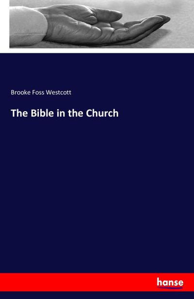 The Bible in the Church