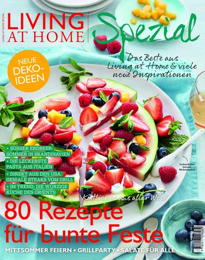 Living at Home Spezial Nr. 25