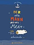 Der alte Mann und das Meerschweinchen; Alter Mann und Meerschweinchen; Ill. v. Dürr, Julia; Deutsch; mit Illustrationen