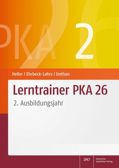 Lerntrainer PKA 26 2