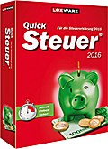 QuickSteuer 2016