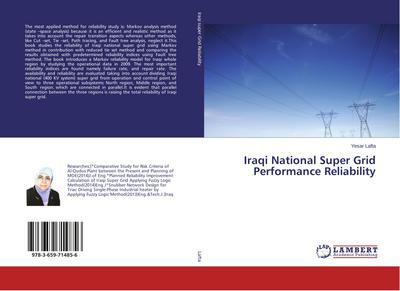 Iraqi National Super Grid Performance Reliability