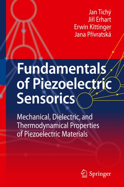 Fundamentals of Piezoelectric Sensorics