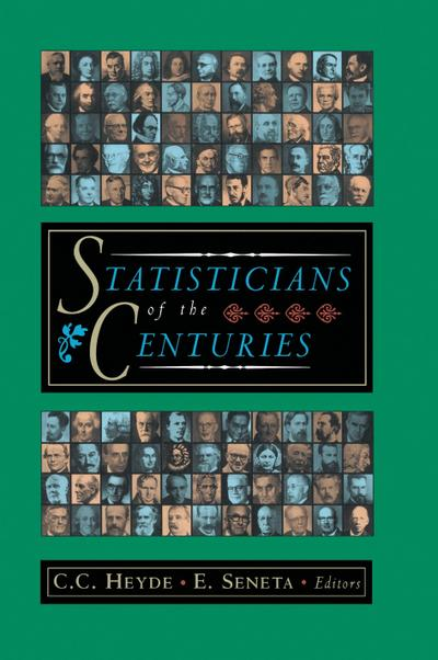 Statisticians of the centuries
