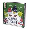 Frechverlag: 1 Pfund Weihnachts-Origami Papierset