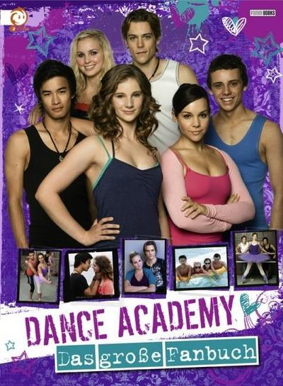 Dance Academy, Das große Fanbuch
